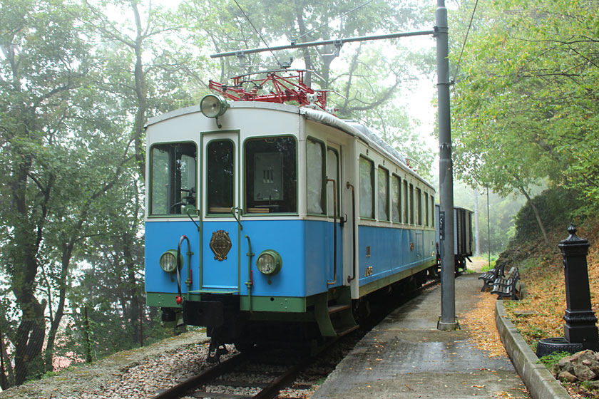 リミニ=サンマリノ鉄道